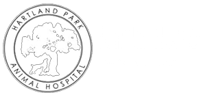 Logo for Hartland Park Animal Hospital and Care Center in Lexington, Kentucky (KY)